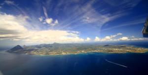 st lucia - kitesurfing paradise